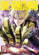 Cover-Bild zu Murata, Yusuke: ONE-PUNCH MAN 19