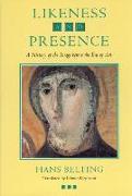 Cover-Bild zu Belting, Hans: Likeness and Presence