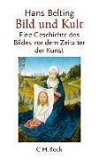 Cover-Bild zu Belting, Hans: Bild und Kult