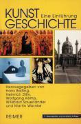 Cover-Bild zu Belting, Hans (Hrsg.): Kunstgeschichte