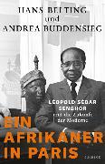 Cover-Bild zu Belting, Hans: Ein Afrikaner in Paris