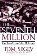 Cover-Bild zu Segev, Tom: The Seventh Million