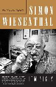 Cover-Bild zu Segev, Tom: Simon Wiesenthal