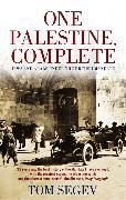Cover-Bild zu Segev, Tom: One Palestine, Complete