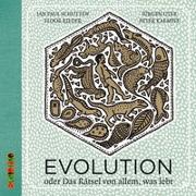 Cover-Bild zu Schutten, Jan Paul: Evolution