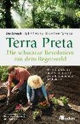 Cover-Bild zu Scheub, Ute: Terra Preta. Die schwarze Revolution aus dem Regenwald