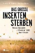 Cover-Bild zu Segerer, Andreas H.: Das große Insektensterben