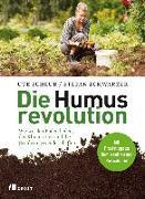 Cover-Bild zu Scheub, Ute: Die Humusrevolution