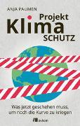 Cover-Bild zu Paumen, Anja: Projekt Klimaschutz