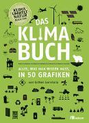 Cover-Bild zu Gonstalla, Esther: Das Klimabuch