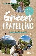 Cover-Bild zu Blesin, Julia-Maria: Green travelling