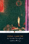 Cover-Bild zu Poe, Edgar Allan: The Fall of the House of Usher and Other Writings