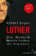 Cover-Bild zu Der Mensch Martin Luther