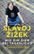 Cover-Bild zu Zizek, Slavoj: Wie ein Dieb bei Tageslicht
