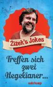 Cover-Bild zu Zizek, Slavoj: Zizek's Jokes