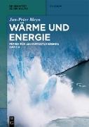 Cover-Bild zu Wärme und Energie (eBook) von Meyn, Jan-Peter