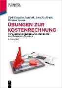 Cover-Bild zu Übungen zur Kostenrechnung (eBook) von Freidank, Carl-Christian