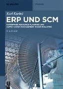 Cover-Bild zu ERP und SCM (eBook) von Kurbel, Karl