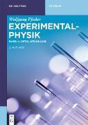 Cover-Bild zu Optik, Strahlung (eBook) von Pfeiler, Wolfgang