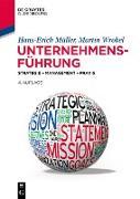 Cover-Bild zu Unternehmensführung (eBook) von Müller, Hans-Erich