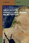 Cover-Bild zu Geschichte Israels und Judas im Altertum (eBook) von Knauf, Ernst Axel