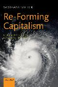 Cover-Bild zu Streeck, Wolfgang: Re-Forming Capitalism