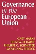 Cover-Bild zu Marks, Gary: Governance in the European Union