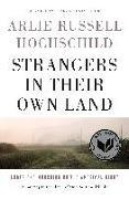Cover-Bild zu Russell Hochschild, Arlie: Strangers in Their Own Land