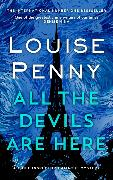 Cover-Bild zu Penny, Louise: All the Devils Are Here