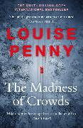 Cover-Bild zu Penny, Louise: The Madness of Crowds