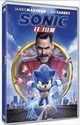 Cover-Bild zu Jeff Fowler (Reg.): Sonic le Film