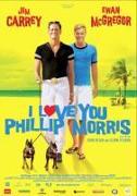 Cover-Bild zu Requa, John: I Love You Phillip Morris