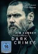 Cover-Bild zu Grann, David: Dark Crimes