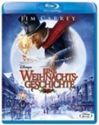 Cover-Bild zu Zemeckis, Robert (Reg.): Disney's Eine Weihnachtsgeschichte
