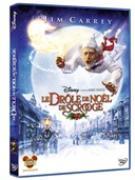 Cover-Bild zu Zemeckis, Robert (Reg.): Le Drôle de Noël de Scrooge