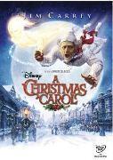 Cover-Bild zu Zemeckis, Robert (Reg.): A Christmas Carol
