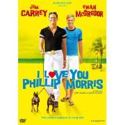 Cover-Bild zu Jim Carrey (Schausp.): I love you Phillip Morris (D)