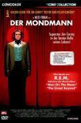 Cover-Bild zu Jim Carrey (Schausp.): Der Mondmann