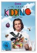 Cover-Bild zu Michel Gondry (Reg.): Kidding - Staffel 1