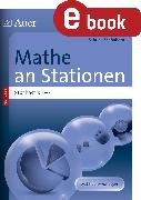 Cover-Bild zu Mathe an Stationen Spezial Stochastik 5-7 (eBook) von Schönborn, Sabrina