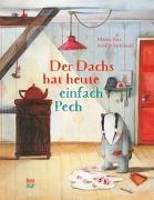 Cover-Bild zu Petz, Moritz: Der Dachs hat heute einfach Pech