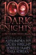 Cover-Bild zu Wright, Laura: 1001 Dark Nights: Compilation Twelve