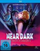 Cover-Bild zu Adrian Pasdar (Schausp.): Near Dark - Die Nacht hat ihren Preis