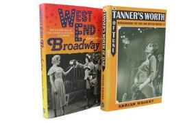 Cover-Bild zu Wright, Adrian: West End Broadway/A Tanner's Worth of Tune (2 Volume Set]