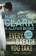 Cover-Bild zu Clark, Mary Higgins: Every Breath You Take