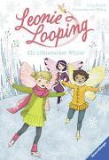 Cover-Bild zu Stronk, Cally: Leonie Looping, Band 6: Ein elfenstarker Winter