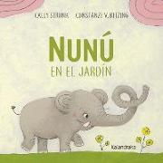 Cover-Bild zu Stronk, Cally: Nunu En El Jardin
