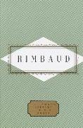 Cover-Bild zu Rimbaud, Arthur: Rimbaud: Poems