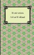 Cover-Bild zu Rimbaud, Arthur: Illuminations