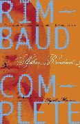 Cover-Bild zu Rimbaud, Arthur: Rimbaud Complete